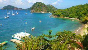 Dominique / Guadeloupe