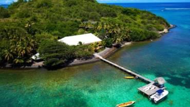 Côte Est Martinique